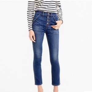 Point Sur Victoria Vintage Jean